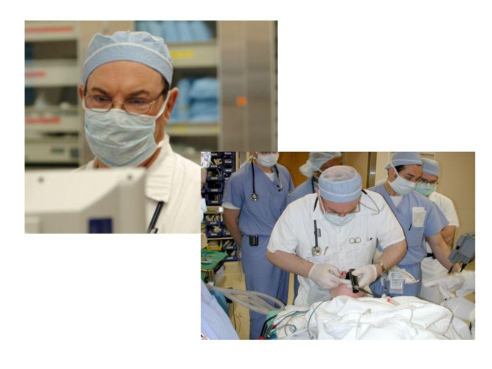 Intubation Bougies