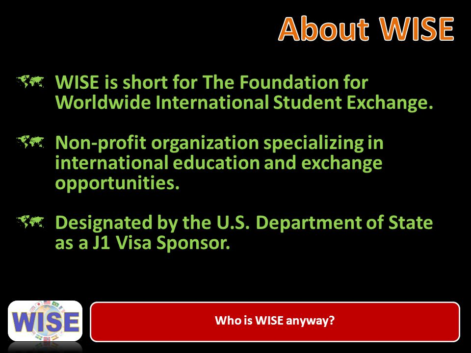 Jobs you are NOT allowed to work: There are certain jobs you are not allowed to work while on the W&T Program.