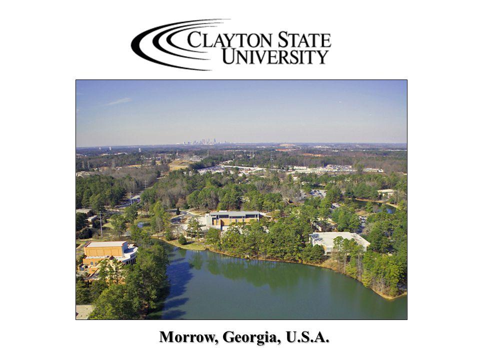 Morrow, Georgia, U.S.A.