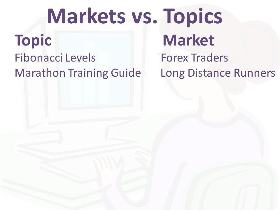 Markets vs.