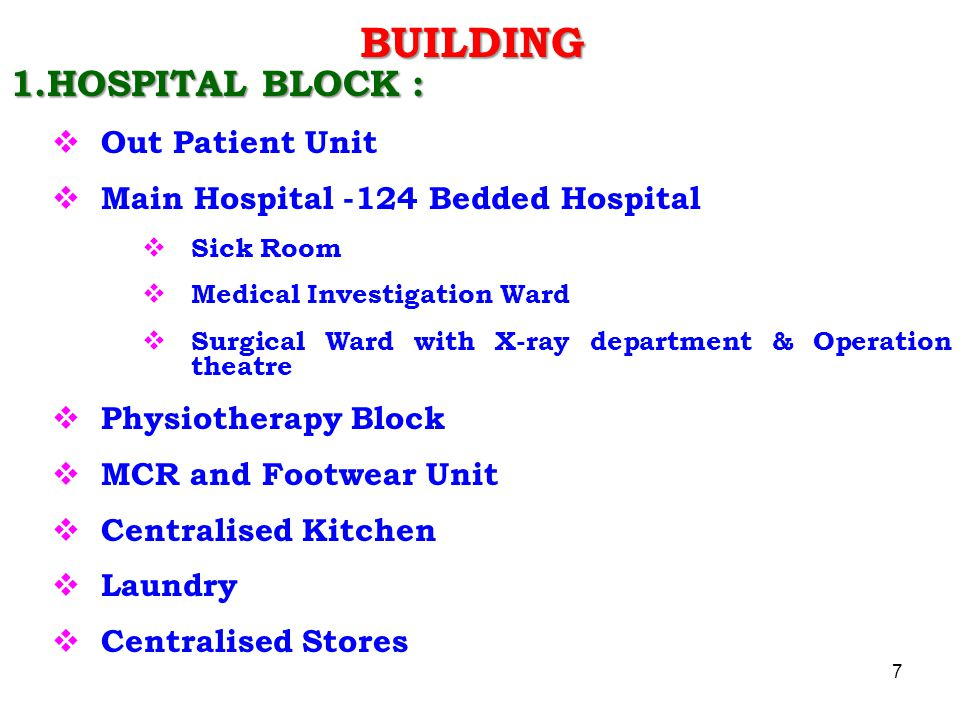  OPD Data -New case attending CLTRI OPD for the past 2 year were entered and analysed.