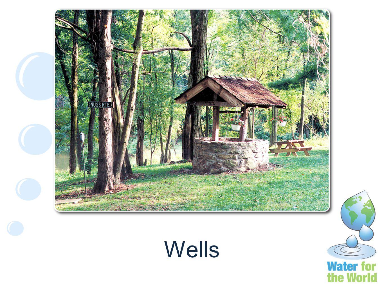 Wells