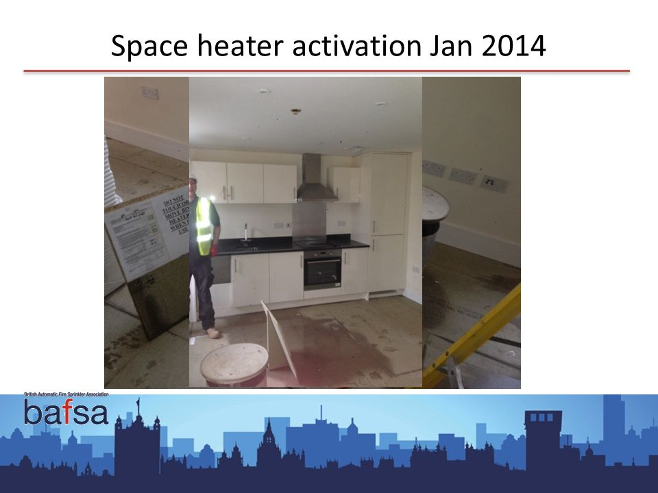 Space heater activation Jan 2014