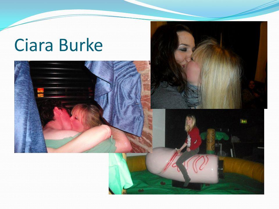 Ciara Burke