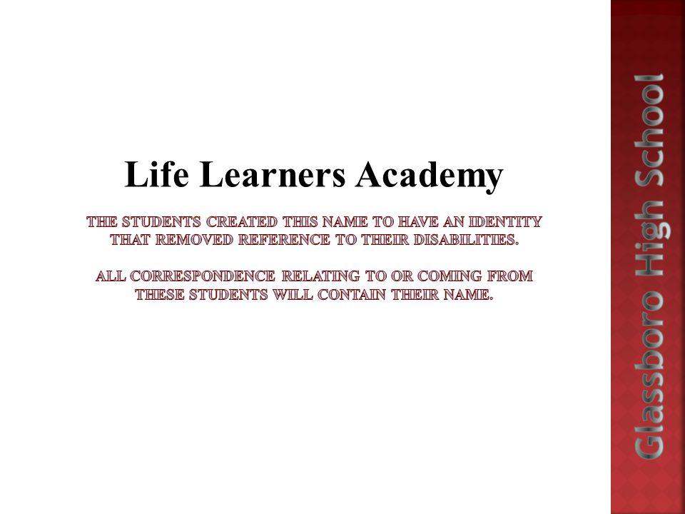 Life Learners Academy