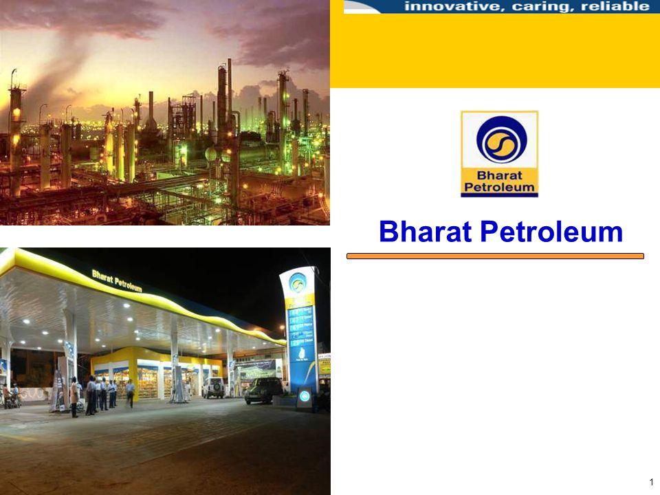 1 Bharat Petroleum