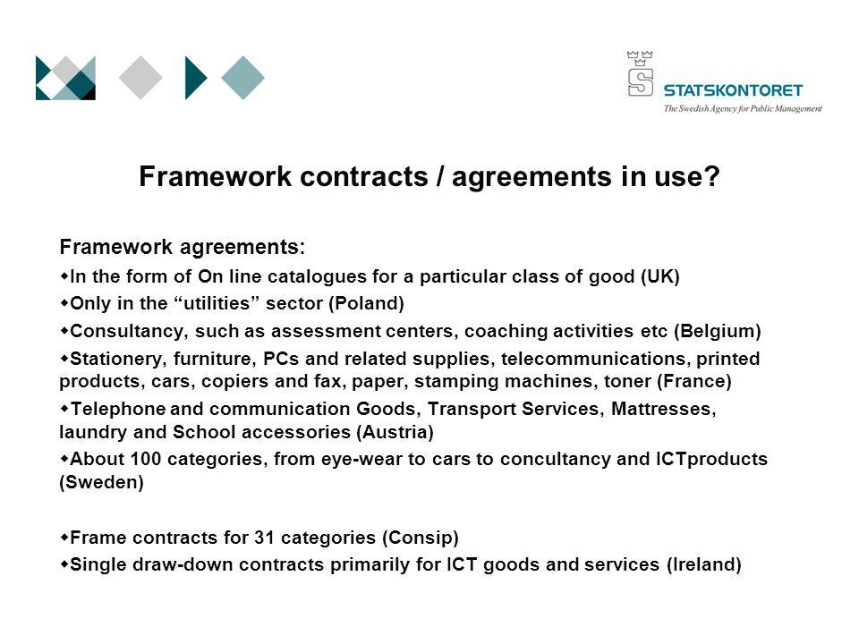 Do SMEs participate in public procurement.