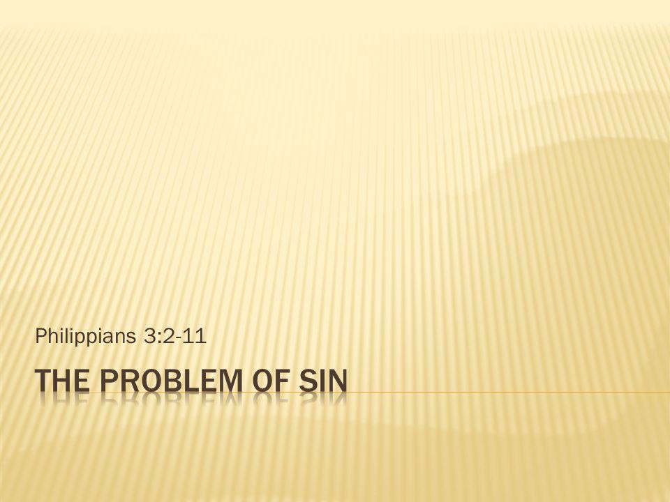 Philippians 3:2-11