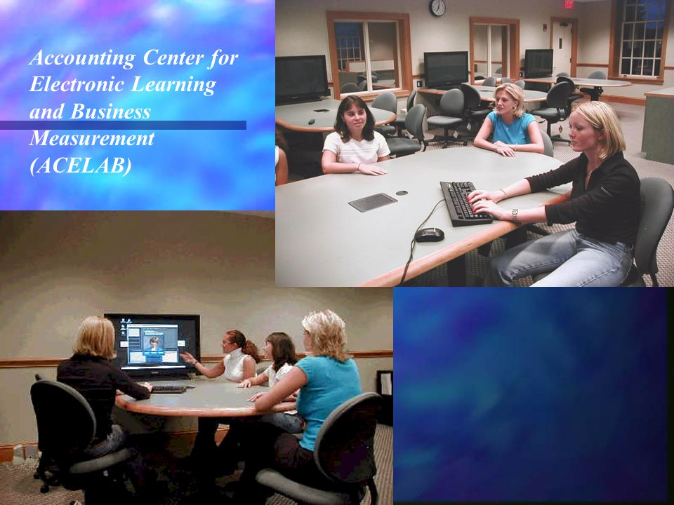 Accounting Center for Electronic Learning and Business Measurement (ACELAB)