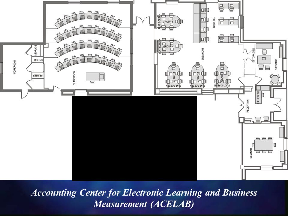 Accounting Center for Electronic Learning and Business Measurement (ACELAB) Accounting Center for Electronic Learning and Business Measurement (ACELAB)