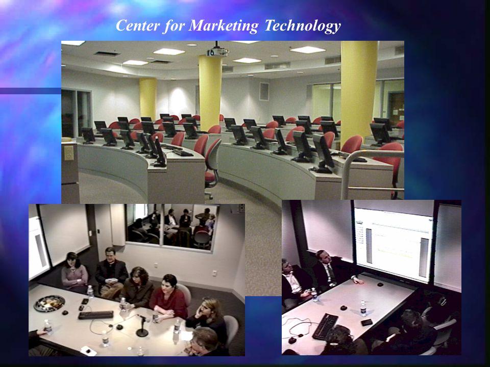 Center for Marketing Technology