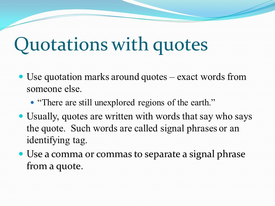Use of Ellipsis (…) Brackets around an ellipsis is only used when the quote itself has brackets to distinguish between what was omitted by the writer of the quote and the writer using the quote.