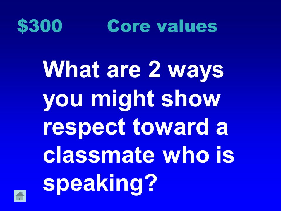 $200 Core values What is the Ipalook pledge ?
