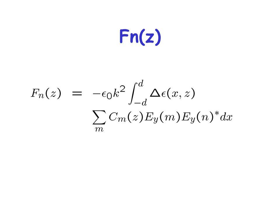 Fn(z)