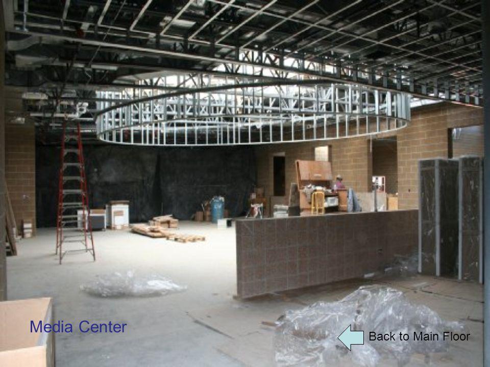 Back to Main Floor Media Center