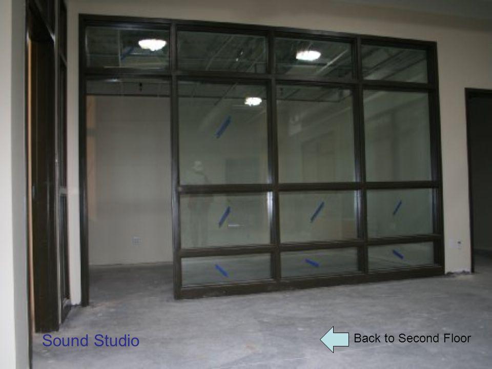 Back to Second Floor Sound Studio