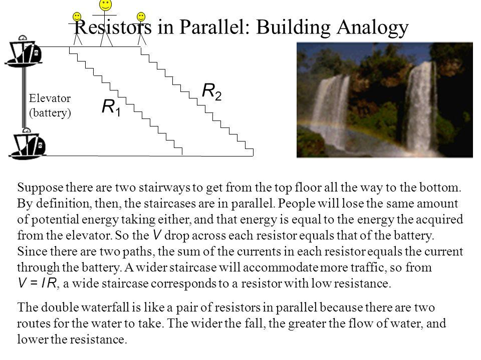 9 V 1  7  6  3  3.Find the V drop across each resistor.