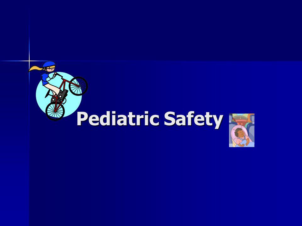 Pediatric Safety Pediatric Safety