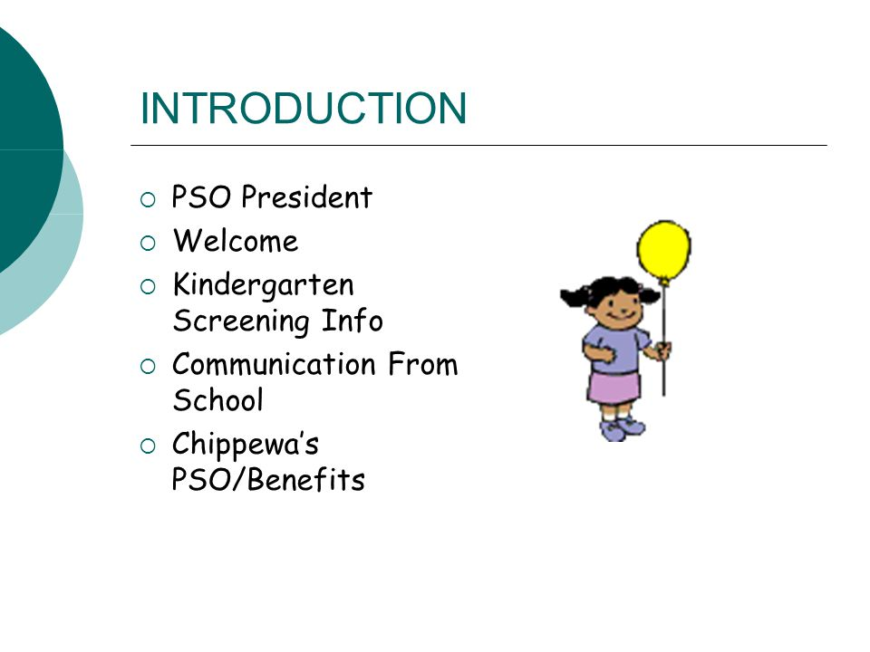 Kindergarten Screening  Kindergarten Screening Your child is currently being screened to determine if he/she is Kindergarten ready.