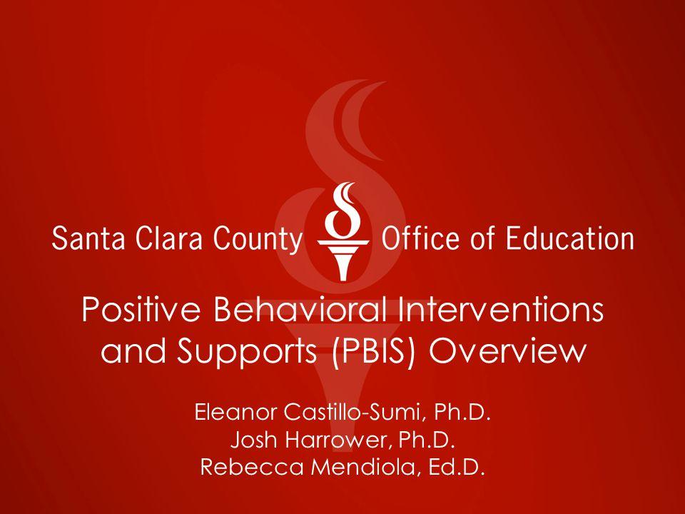 Effective Social & Academic School Culture Common Vision/Values Common Language Common Experience Membership