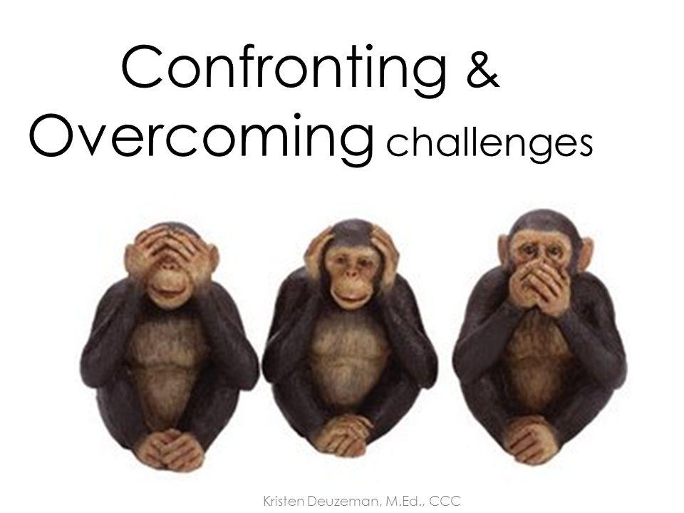 Understanding how everyone is different Kristen Deuzeman, M.Ed., CCC
