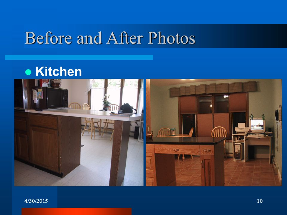 4/30/201510 Before and After Photos Kitchen
