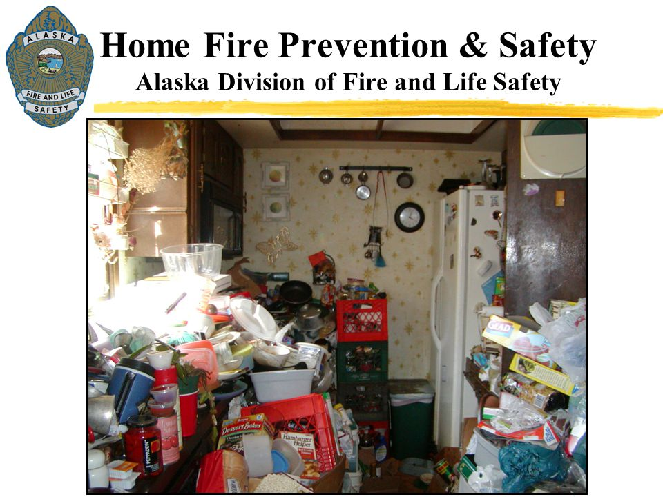 Home Fire Prevention & Safety Alaska Division of Fire and Life Safety