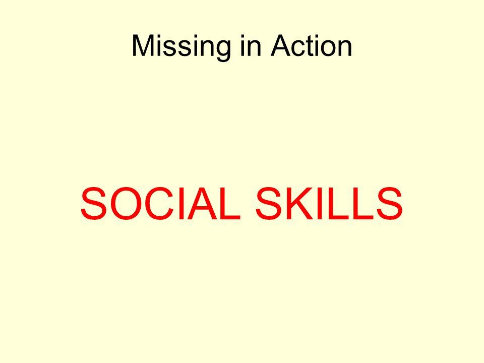 Teaching Strategies Fundamental Peer Mediated Self-monitoring Teacher-mediated Affect awareness and Anger Management