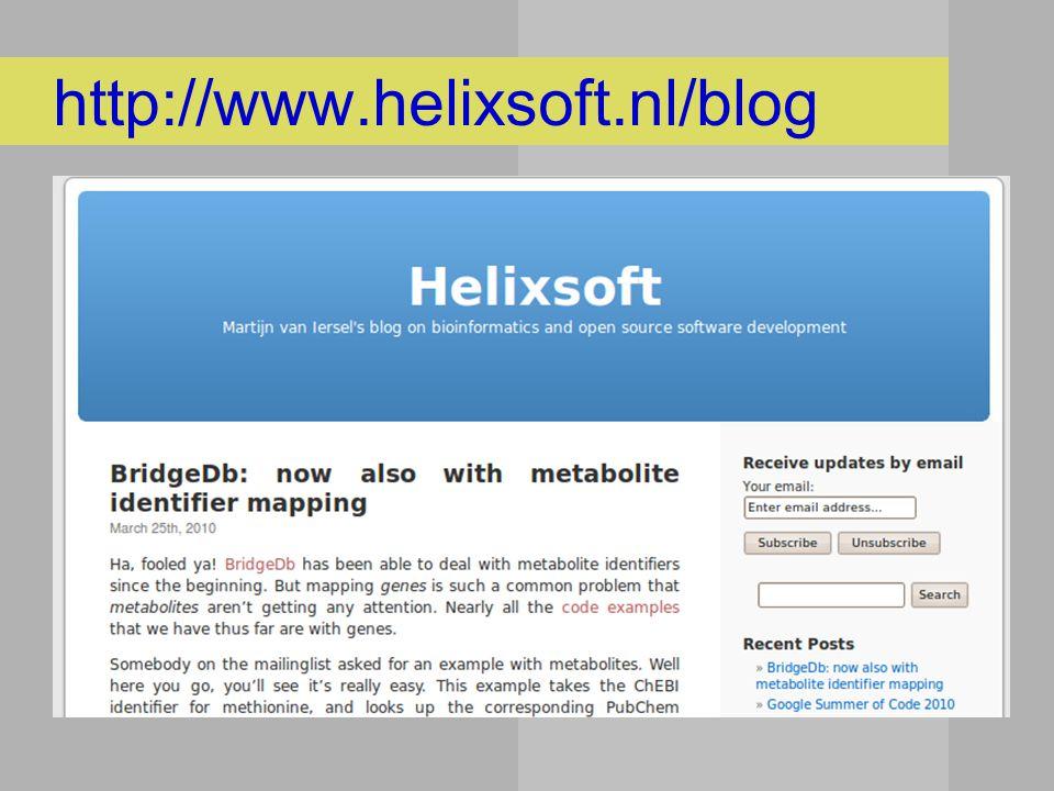 http://www.helixsoft.nl/blog