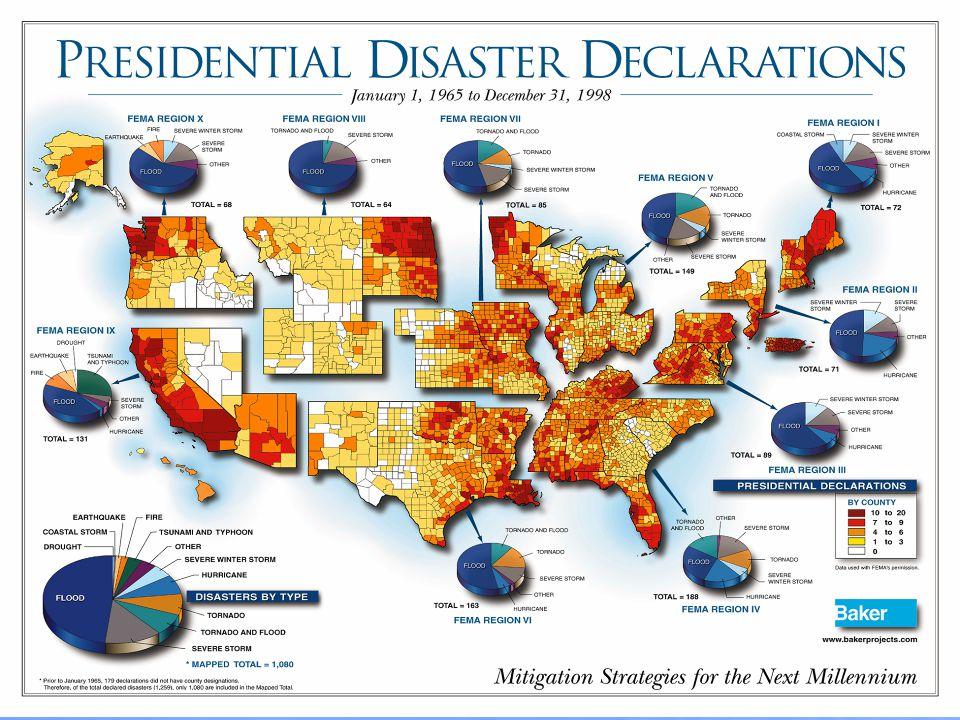 Can we be prepared: Tornados.Tornados. Hurricanes.