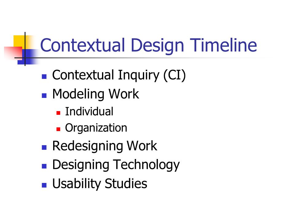 Variations in Focus III New Technology i.e.How Can I Apply Technology to New Domain.