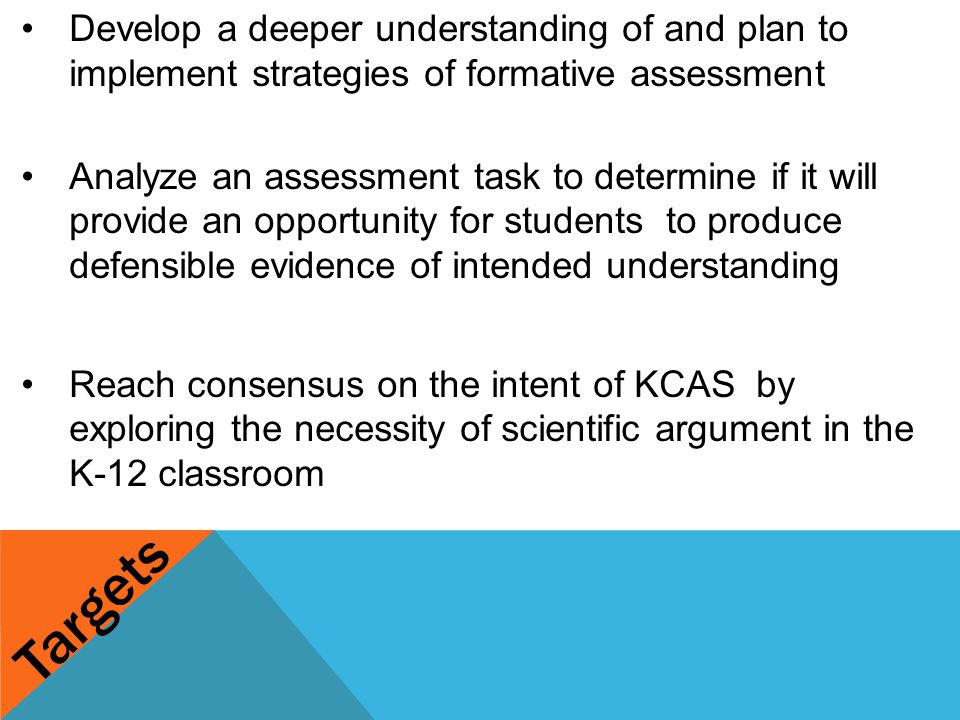 The Guide to Implementing the Next Generation Science Standards gives recommendations for the major elements needed to be considered when implementing NGSS: Instruction Teacher and Leader Learning Curriculum Materials Assessment Collaboration, Networks and Partnerships Policy and Communication Those who should read this report are district/school leaders and teachers charged with developing and implementing NGSS