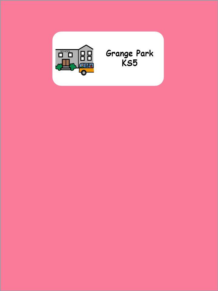 Grange Park KS5