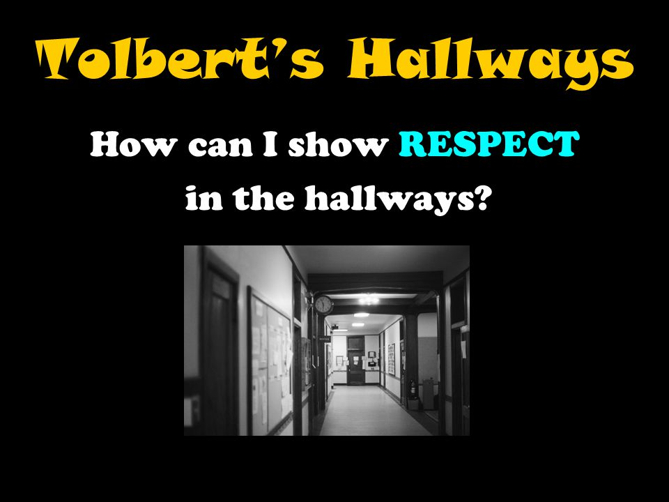 Respect Others In the Bathroom … I am private.