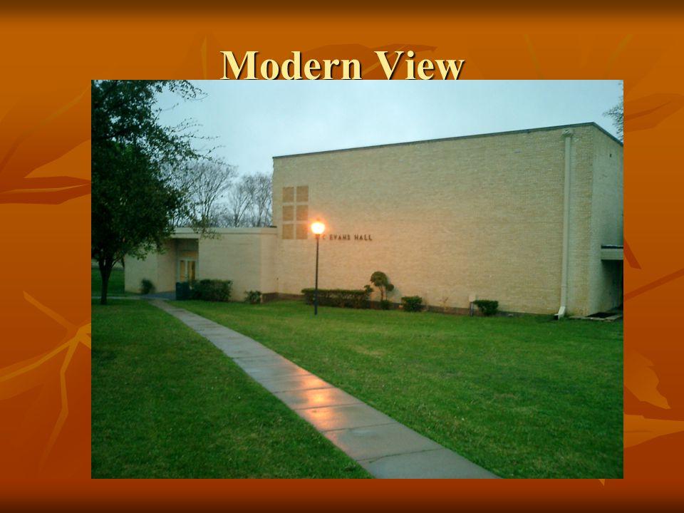 Modern View
