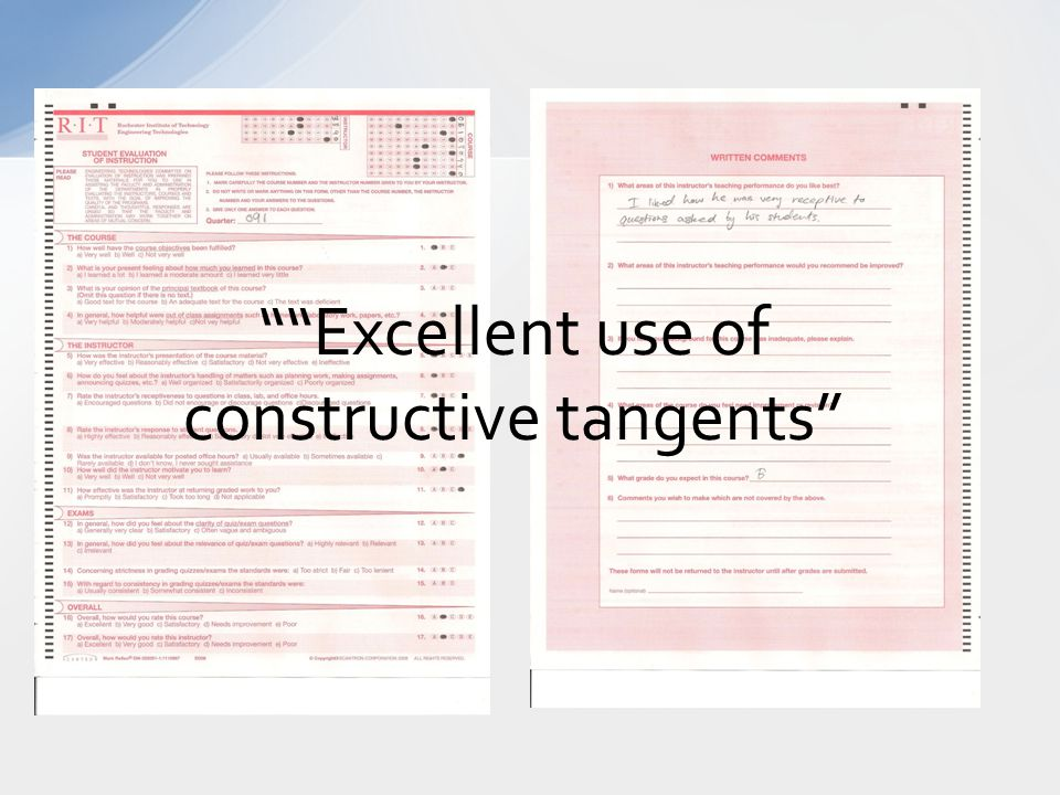 """""Excellent use of constructive tangents"""