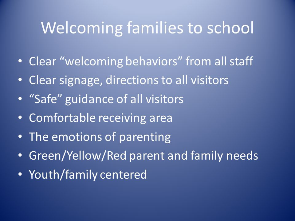 Making PBIS Work for Everyone PBIS provides basic lessons to use in our daily lives.