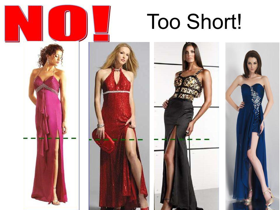 Too Short!
