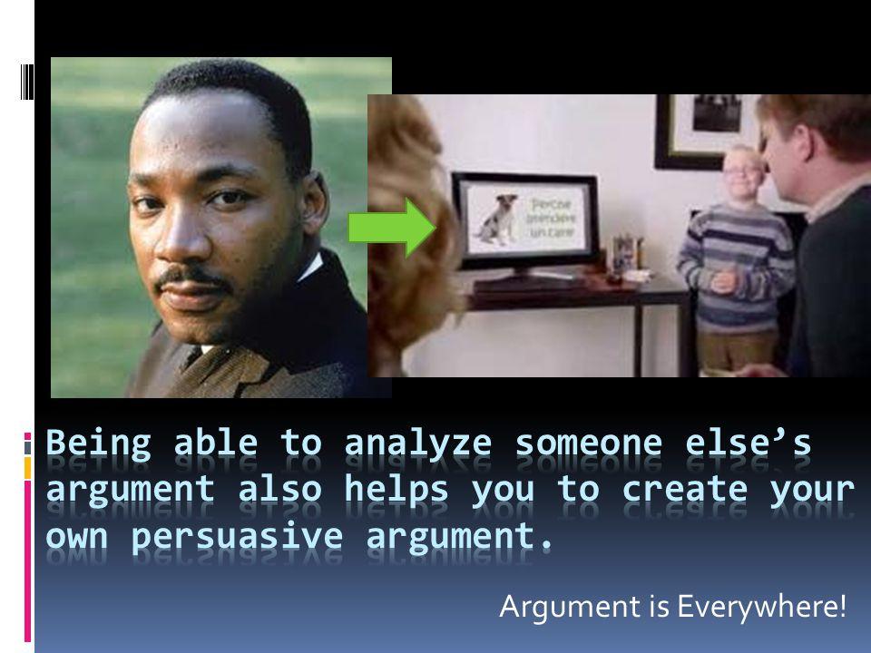 Rhetoric and Rhetorical Analysis  Rhetoric is the art of persuasion.