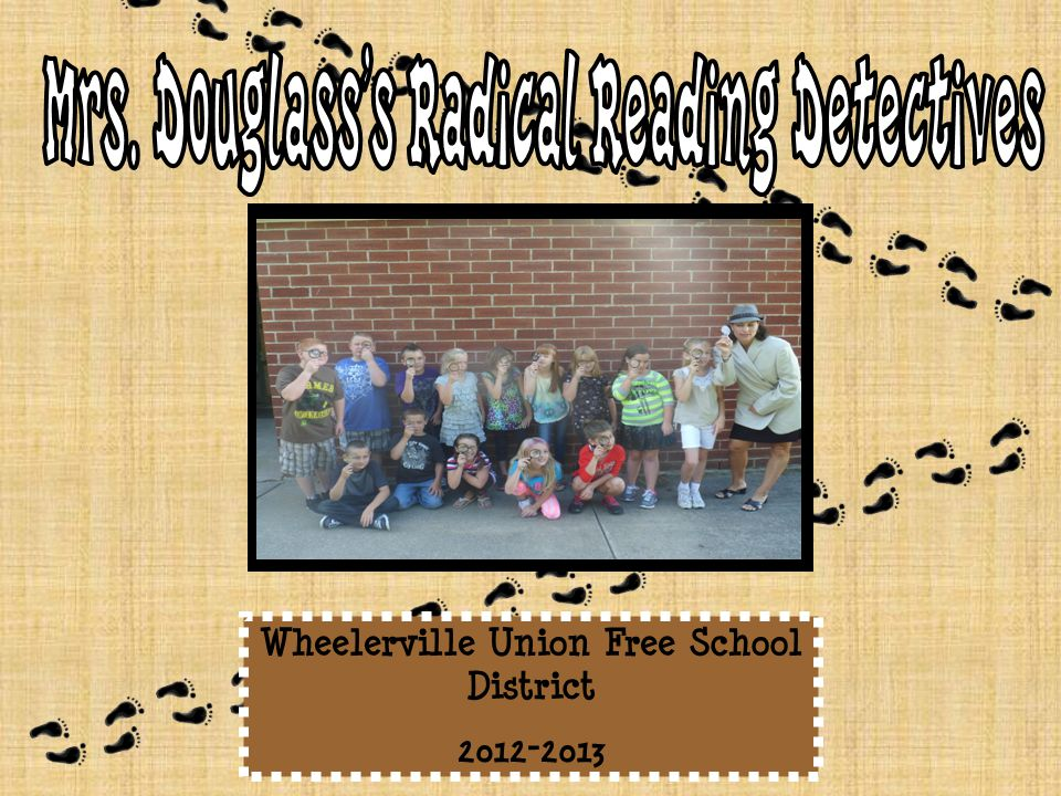 Wheelerville Union Free School District 2012-2013