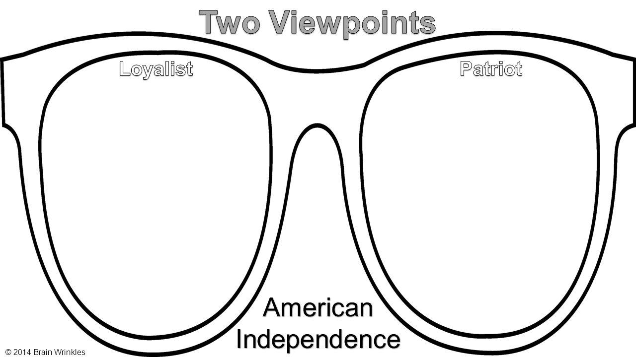 © 2014 Brain Wrinkles AmericanIndependence