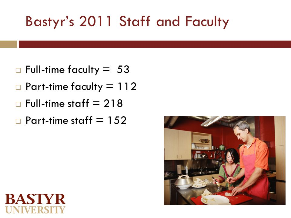 Collaboration  The NWCCU site visitors commended Bastyr on its shared sense of purpose and dedication within the university community.