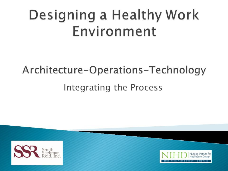 Discover the role of the nurse in healthcare design and determine how nurses can be leaders.