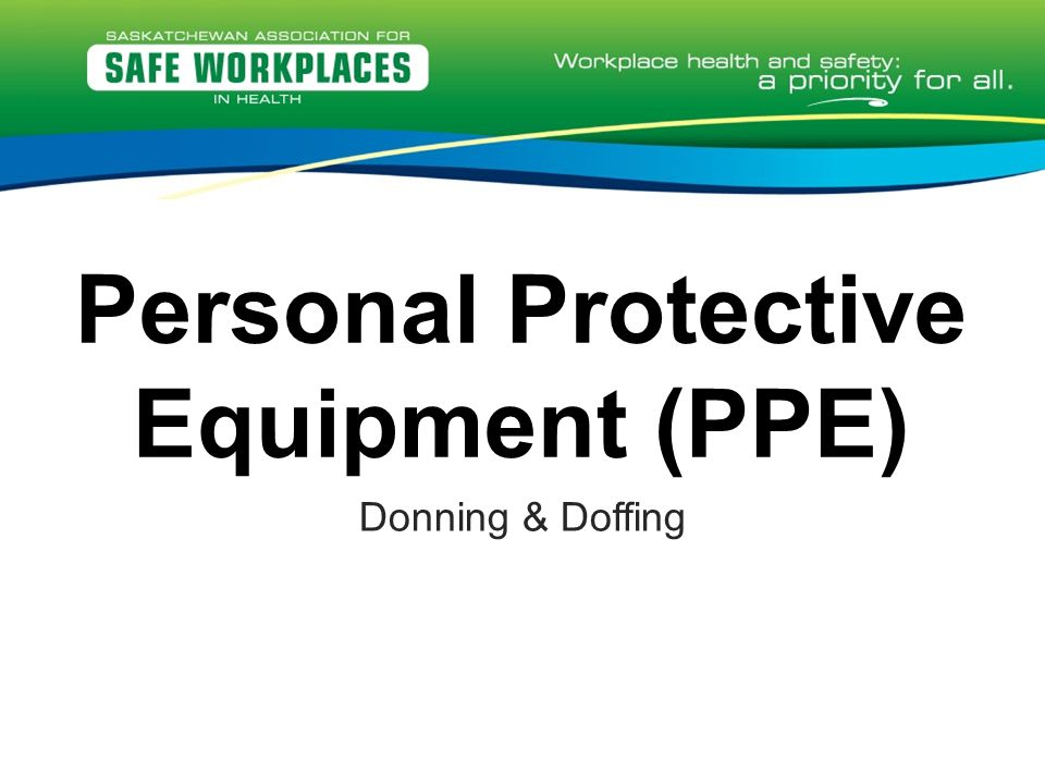 Trained Observer PPE- High Risk EVD Single-use (disposable) fluid-resistant or impermeable gown that extends to at least mid-calf Single-use (disposable) full face shield Single-use (disposable) nitrile gloves with extended cuffs.