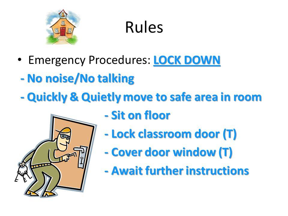 Rules Source: www.thelonestaronline.com