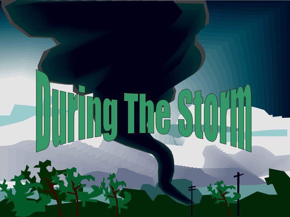 Tornado Response By: Lindsay Wernli