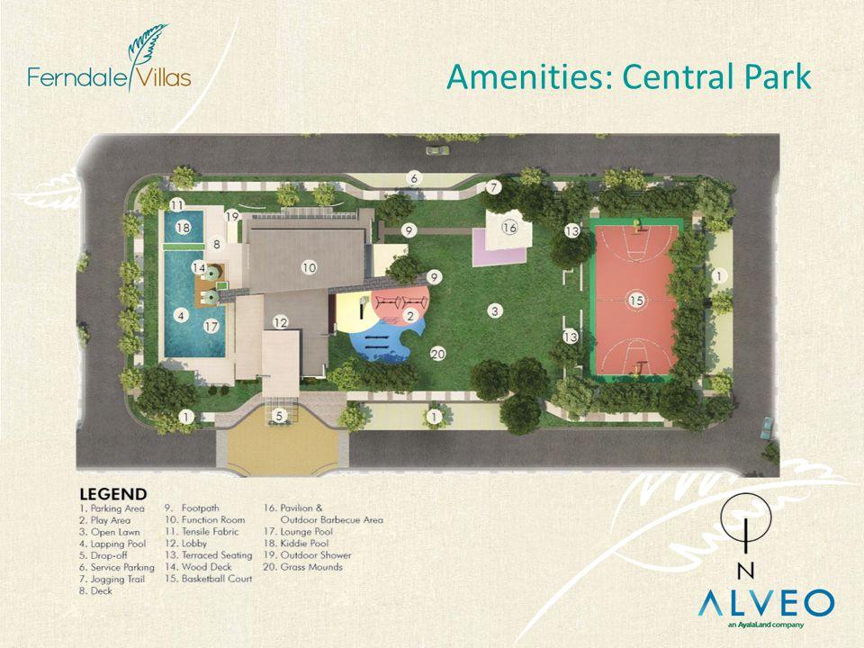 House Plans Plan 185 THIRD FLOORAPPROXIMATE UNIT AREA sq.m.sq.ft.