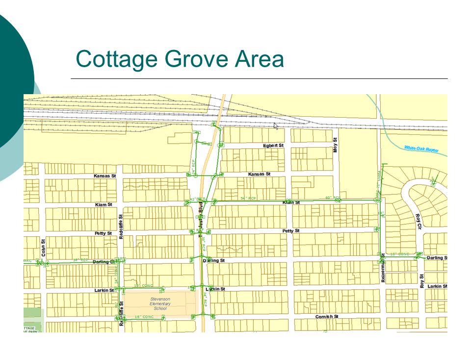 Cottage Grove Area