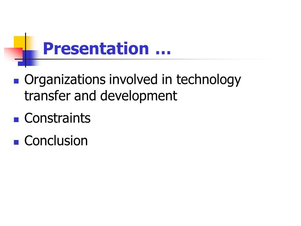 Organizations… Nepal Academy of Science and Technology (NAST)(Estd.