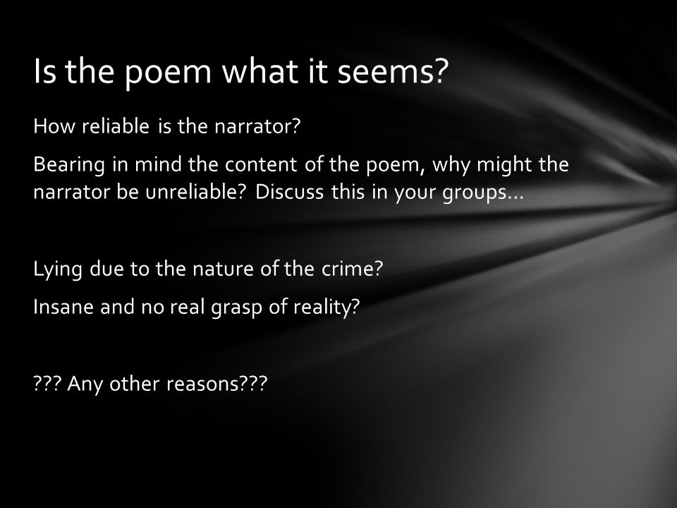 Caesura Caesura is a pause in the middle of a line of poetry, breaking the line into two halves.